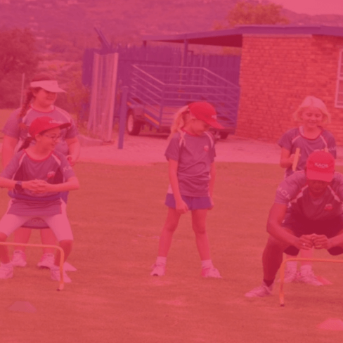 KAOS Fitness - Leaders in Fitness Evolution - Kids Fitness, bootcamps & sports clinics in Weltevreden Park, Roodepoort